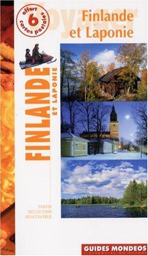 9782847540680: Finlande et Laponie