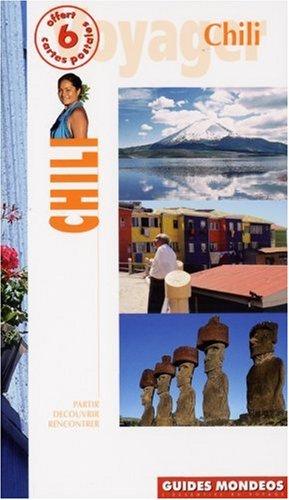 9782847541144: Chili