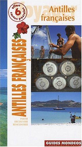 9782847542370: Antilles françaises