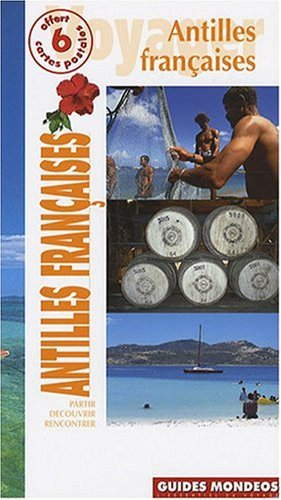9782847542370: Antilles fran�aises