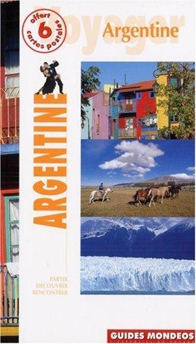 9782847542387: Argentine