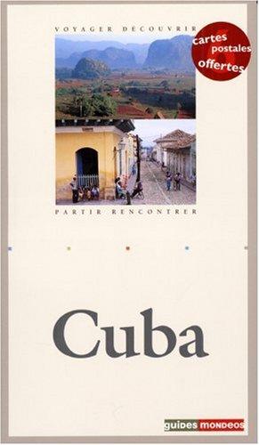 9782847542592: Cuba