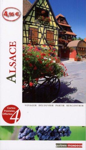 9782847544046: Alsace