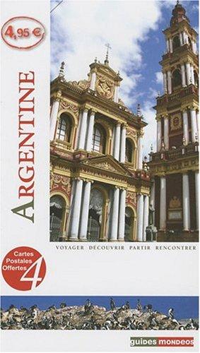 9782847544114: Argentine