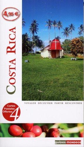 Costa Rica: Dupain, Jean-Yves
