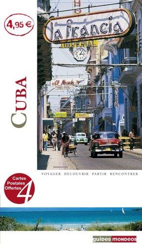 9782847544398: Cuba