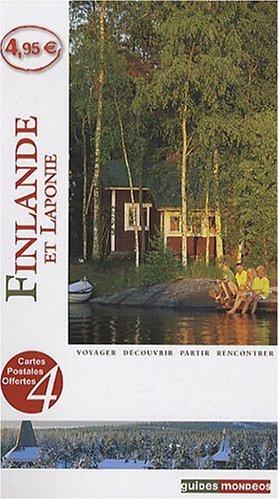 9782847544480: Finlande et Laponie