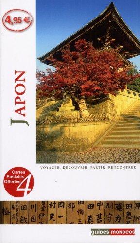 Japon (Guides Mondeos) - Sébastien Le Belzic