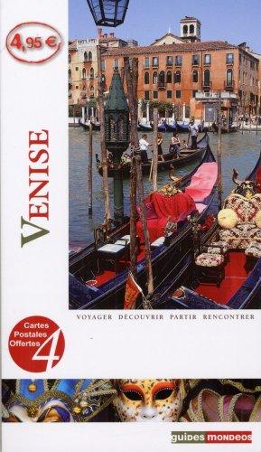 Venise: Lydia Bacrie