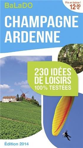 9782847546736: Balado Champagne-Ardenne 2014