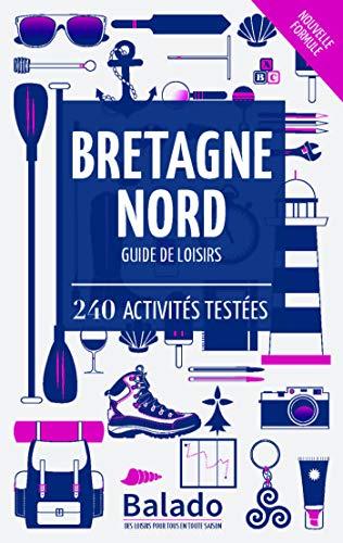 9782847549119: Bretagne Nord (10e édition)