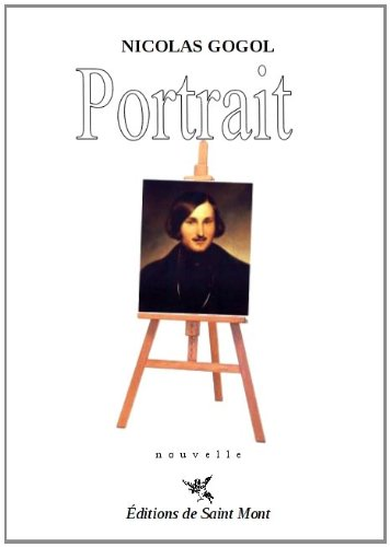9782847550115: Portrait (French Edition)