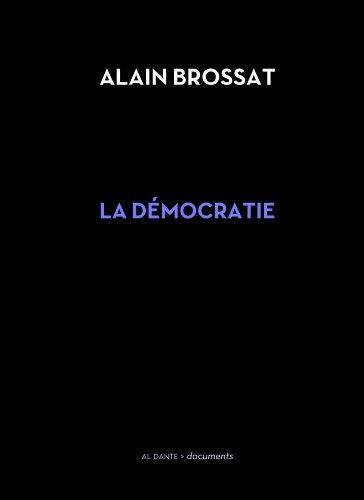9782847617832: La d�mocratie