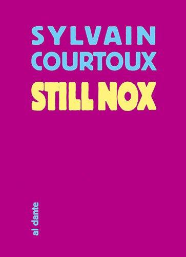 9782847618525: Still nox : Exercices de mort mol�culaire