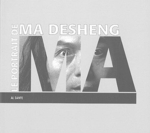 PORTRAIT DE MA -LE-: DESHENG