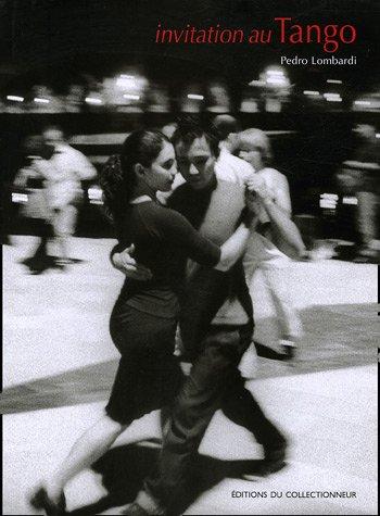 9782847620030: Invitation au Tango (French Edition)