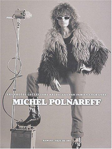 9782847630107: Michel Polnareff