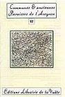 9782847660210: Communes et Anciennes Paroisses de l'Aveyron