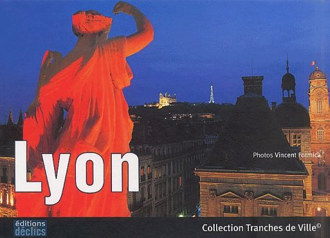 9782847680126: Lyon