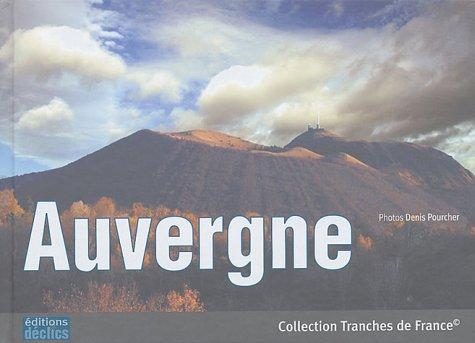 9782847680621: Auvergne
