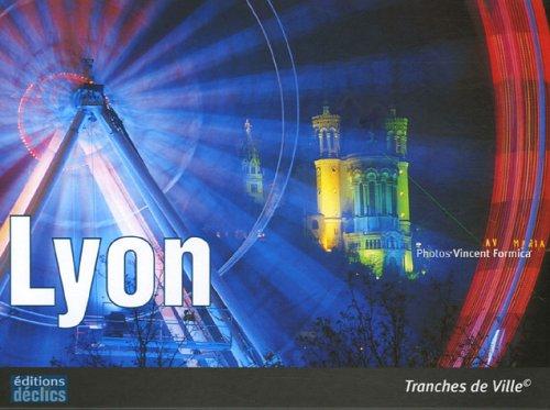 9782847680829: Lyon