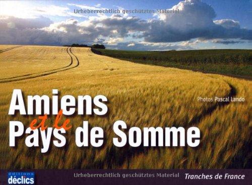 9782847680980: Amiens et le Pays de Somme
