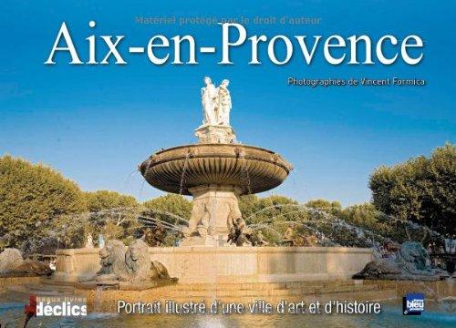 9782847681918: Aix-en-Provence