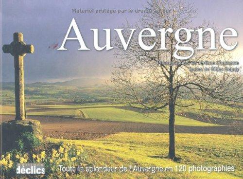 9782847681932: Auvergne