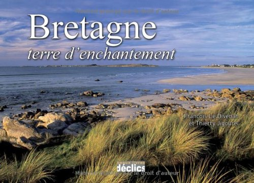 9782847682090: Bretagne, terre d'enchantement