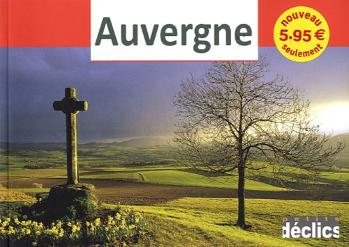 9782847682526: Auvergne (French Edition)