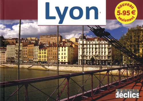9782847682540: Lyon (French Edition)