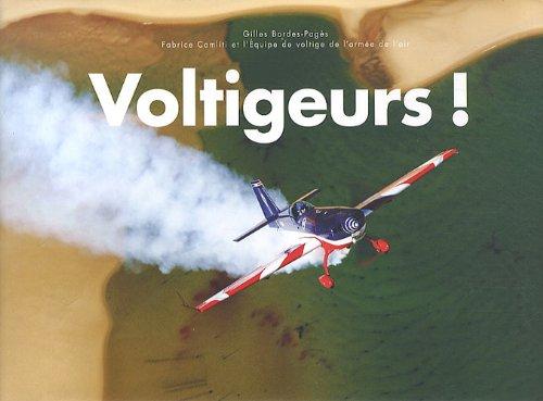 9782847683516: Voltigeurs !