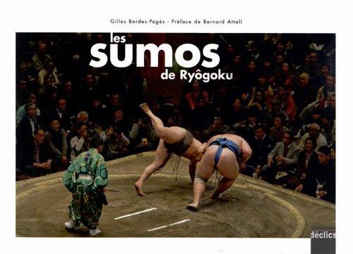 9782847684056: Les sumos de Ry�goku