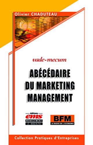 9782847690071: L'Ab�c�daire du marketing management