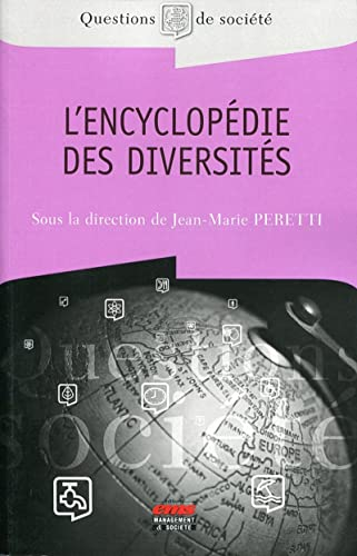 L'encyclopédie des diversités: Jean-Marie Peretti