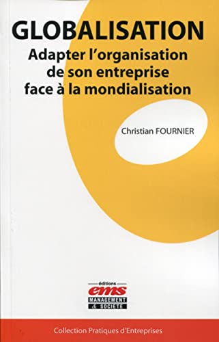 Globalisation: Christian Fournier