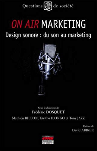 9782847695700: On air marketing