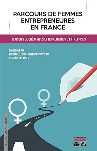 9782847698206: Femmes entrepreneures en France