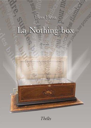 9782847766271: La Nothing Box