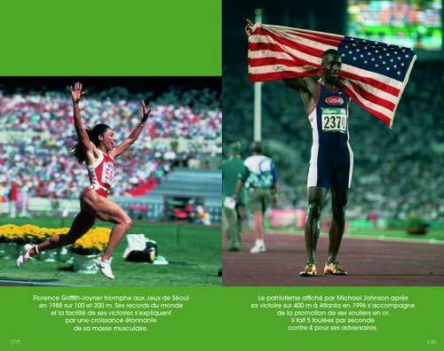 Jeux olympiques: un siècle de passions: Clastres, Patrick