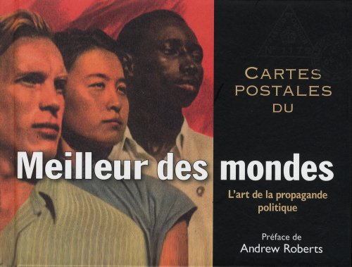 Cartes postales du Meilleur des mondes (French Edition) (2847842004) by Collectif
