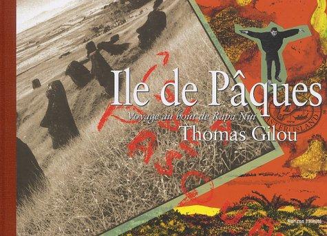 9782847870183: Île de Pâques : Voyage au bout de Rapa Nui