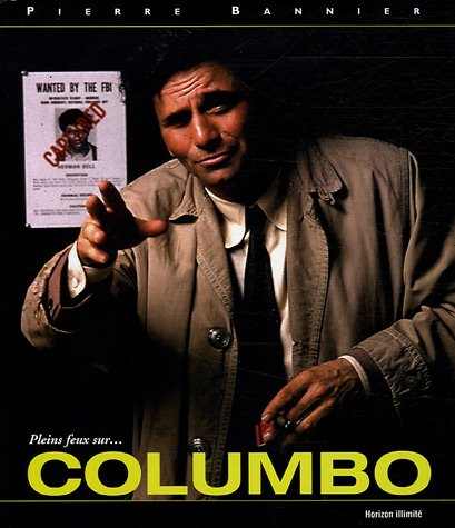 9782847871418: Pleins feux sur... Columbo