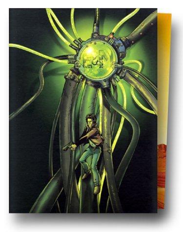9782847890327: Nash, coffret 3 volumes : Le Petit Peuple - Dreamland - Les Ombres