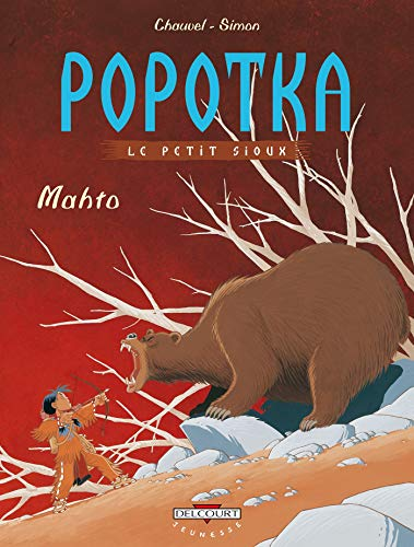 9782847890471: Popotka le petit sioux, Tome 3 (French Edition)
