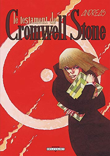 9782847891010: Cromwell Stone, Tome 3 (French Edition)