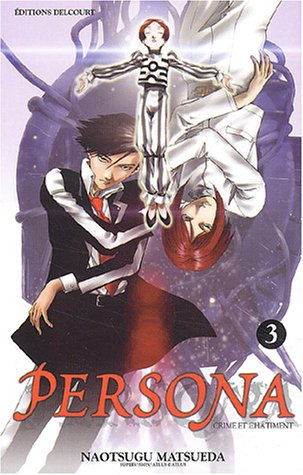 9782847891447: Persona, Tome 3 (French Edition)