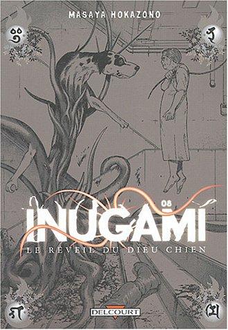 9782847891805: Inugami : Le Réveil du dieu chien, tome 8