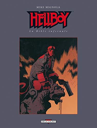 9782847892048: Hellboy, hors-série : La bible infernale