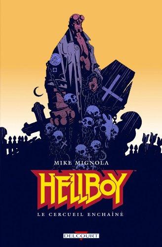 9782847893236: Hellboy, tome 3 : Le Cercueil encha\^iné
